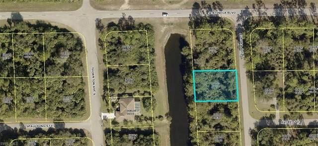 122 Aurora Avenue S, Lehigh Acres, FL 33974 (MLS #221067933) :: Clausen Properties, Inc.