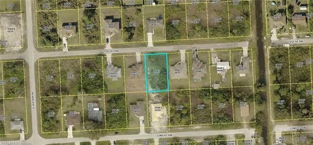 3409 21st Street SW, Lehigh Acres, FL 33976 (MLS #221067939) :: Team Swanbeck