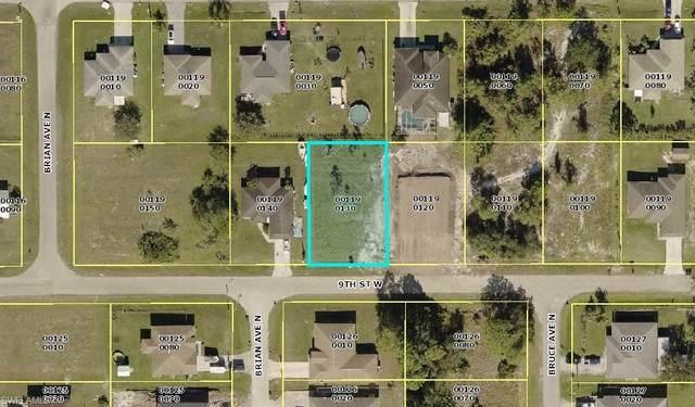 3808 9th Street W, Lehigh Acres, FL 33971 (MLS #221067971) :: RE/MAX Realty Team