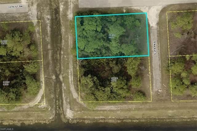 3000 Tena Avenue S, Lehigh Acres, FL 33976 (MLS #221067980) :: Team Swanbeck