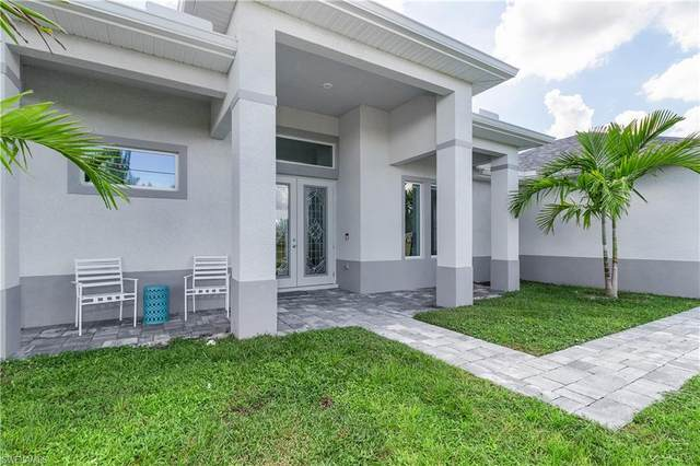 2425 NW 41st Avenue, Cape Coral, FL 33993 (MLS #221067984) :: Realty World J. Pavich Real Estate