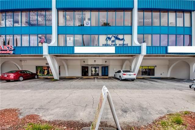 1314 Cape Coral Parkway E #102, Cape Coral, FL 33904 (MLS #221067989) :: Clausen Properties, Inc.