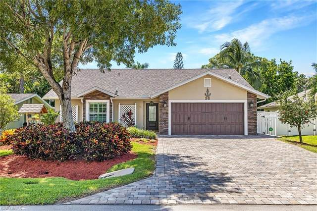 36 5th Street, Bonita Springs, FL 34134 (MLS #221067993) :: Team Swanbeck