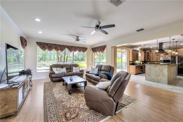 12091 Wedge Drive, Fort Myers, FL 33913 (MLS #221068016) :: Realty One Group Connections