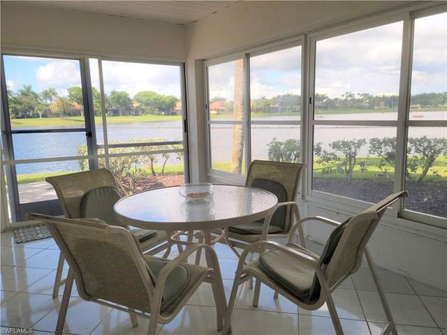 14985 Rivers Edge Court #135, Fort Myers, FL 33908 (MLS #221068038) :: Wentworth Realty Group