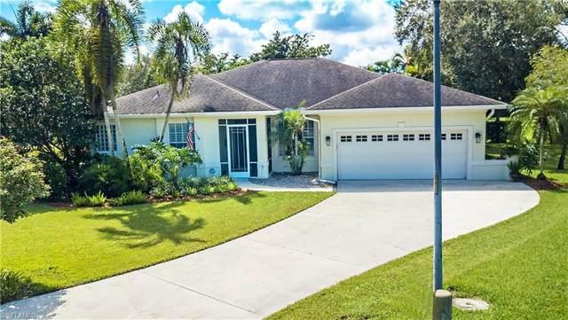 8783 Banyan Cove Circle, Fort Myers, FL 33919 (MLS #221068039) :: Realty World J. Pavich Real Estate