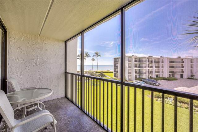 1501 Middle Gulf Drive D304, Sanibel, FL 33957 (MLS #221068059) :: Wentworth Realty Group