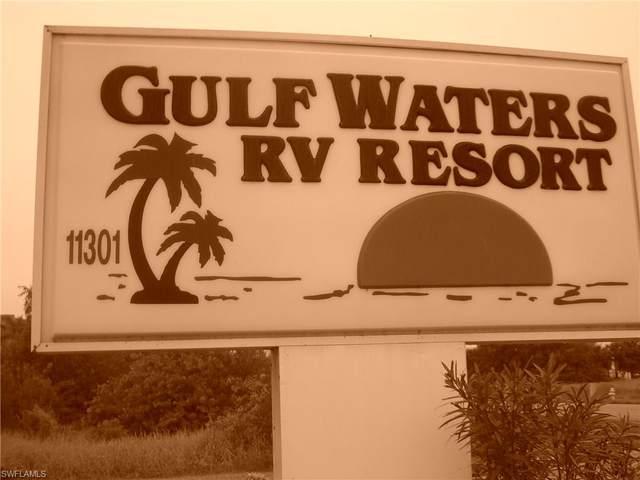224 S Stingray Lane, Fort Myers Beach, FL 33931 (MLS #221068074) :: Realty World J. Pavich Real Estate