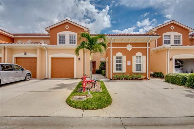 10013 Via Colomba Circle #204, Fort Myers, FL 33966 (MLS #221068094) :: Waterfront Realty Group, INC.