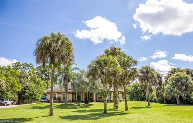 420 2nd Street SE, Naples, FL 34117 (MLS #221068099) :: Realty World J. Pavich Real Estate