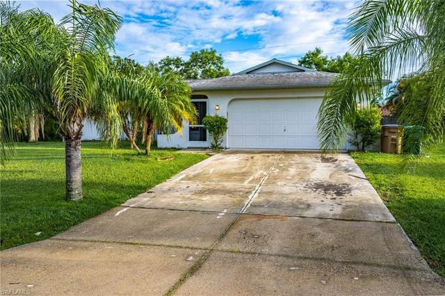 122 SE 7th Street, Cape Coral, FL 33990 (MLS #221068106) :: Realty One Group Connections