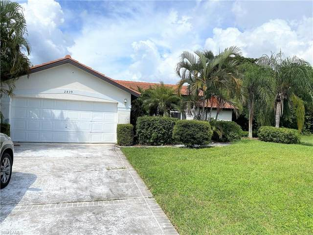 2839 Cape Coral Parkway W, Cape Coral, FL 33914 (MLS #221068109) :: Wentworth Realty Group