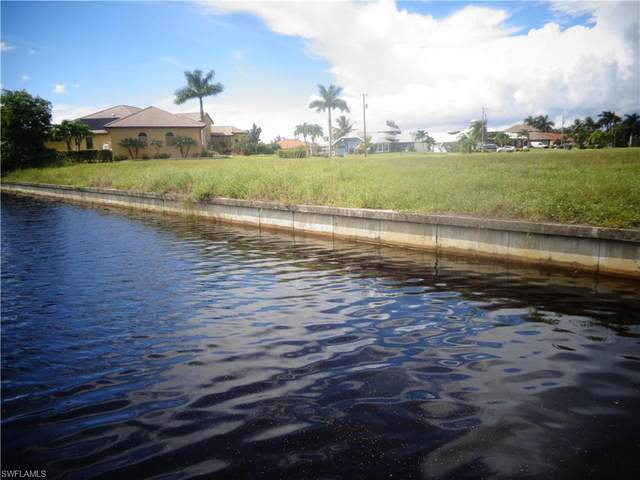 4208 NW 27th Lane, Cape Coral, FL 33993 (MLS #221068120) :: Team Swanbeck