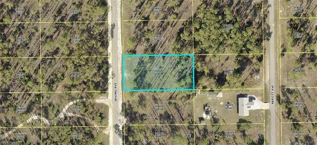 16 Irving Avenue, Lehigh Acres, FL 33936 (MLS #221068127) :: Waterfront Realty Group, INC.