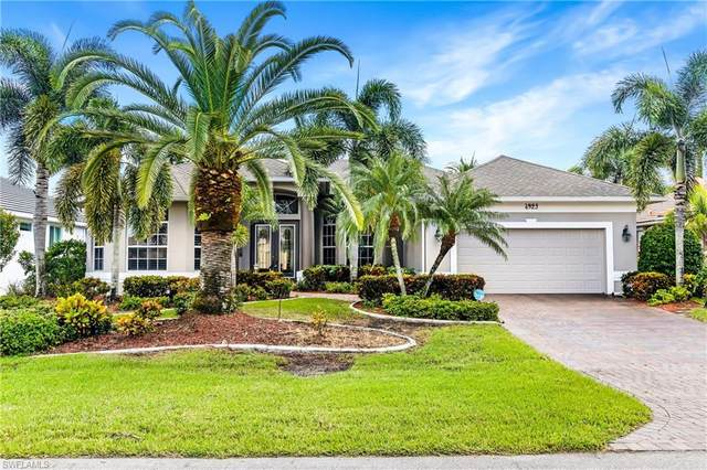 4923 SW 27th Place, Cape Coral, FL 33914 (MLS #221068136) :: Realty World J. Pavich Real Estate