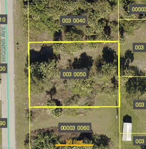 6144 Higgins Avenue, Fort Myers, FL 33905 (MLS #221068142) :: Realty One Group Connections
