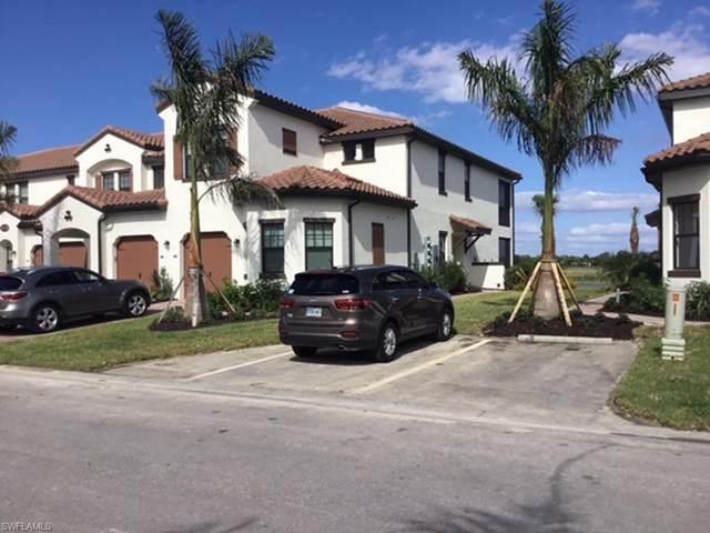 11773 Grand Belvedere Way #103, Fort Myers, FL 33913 (#221068148) :: Southwest Florida R.E. Group Inc