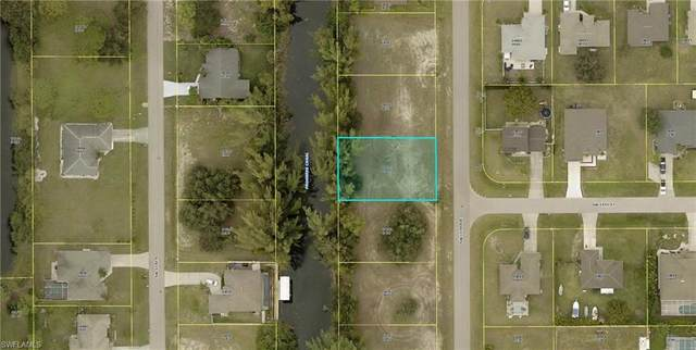 1814 SW 17th Avenue, Cape Coral, FL 33991 (MLS #221068149) :: Realty One Group Connections