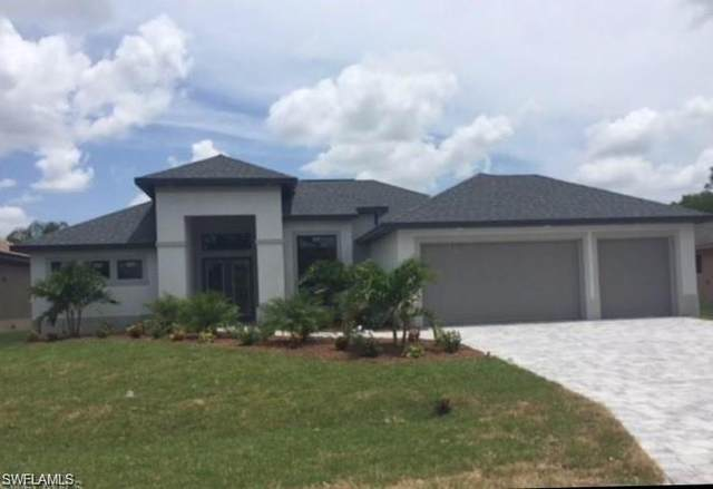 1819 SW 6th Avenue, Cape Coral, FL 33991 (MLS #221068166) :: Realty One Group Connections
