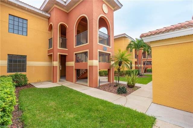 13770 Julias Way #1112, Fort Myers, FL 33919 (MLS #221068170) :: Realty One Group Connections