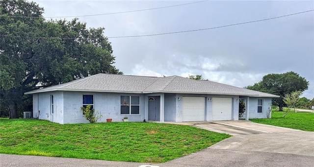632 West Avenue SW #1, Moore Haven, FL 33471 (#221068174) :: Jason Schiering, PA