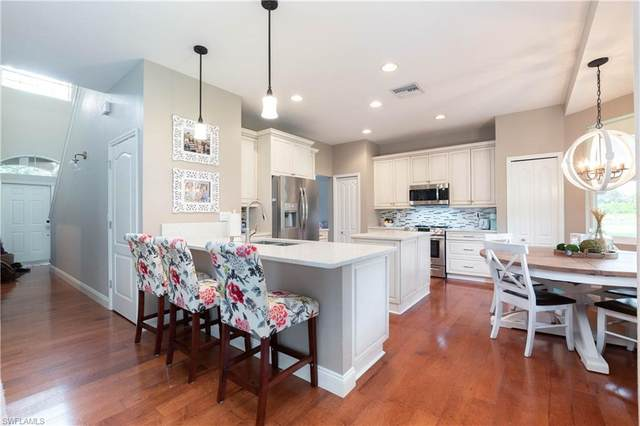 12784 Ivory Stone Loop, Fort Myers, FL 33913 (MLS #221068175) :: Realty World J. Pavich Real Estate