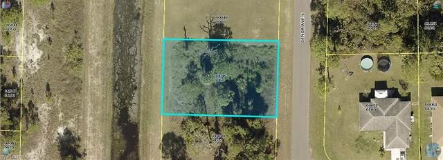 1010 Genoa Avenue S, Lehigh Acres, FL 33974 (MLS #221068194) :: Realty One Group Connections