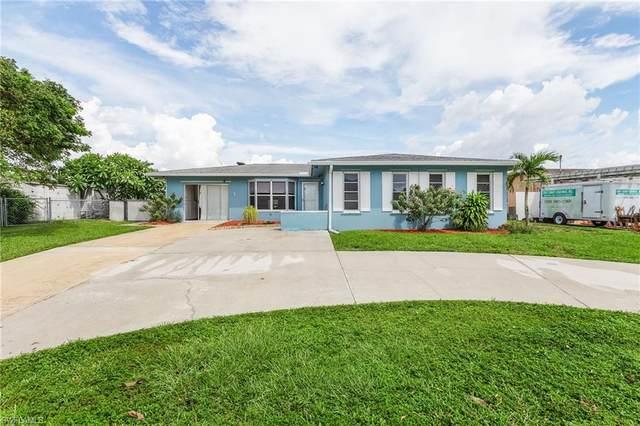 4330 Orange Grove Boulevard, North Fort Myers, FL 33903 (MLS #221068195) :: EXIT Gulf Coast Realty