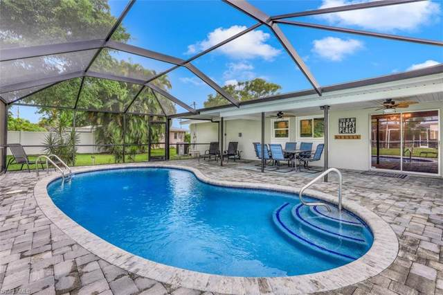 4022 SE 10th Avenue, Cape Coral, FL 33904 (MLS #221068203) :: Realty One Group Connections