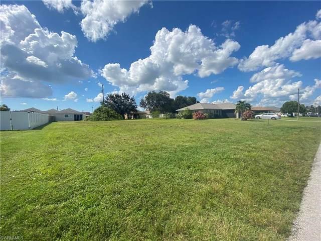 Cape Coral, FL 33909 :: Dalton Wade Real Estate Group