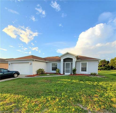117 Tropicana Parkway E, Cape Coral, FL 33909 (MLS #221068218) :: Realty One Group Connections