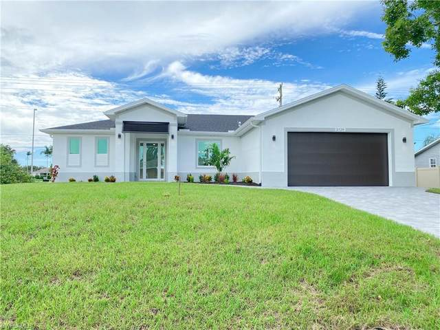 2128 NE 16th Place, Cape Coral, FL 33909 (MLS #221068221) :: Realty One Group Connections