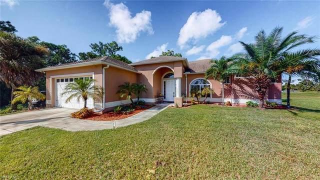 5025 Dania Circle, Labelle, FL 33935 (MLS #221068251) :: Team Swanbeck