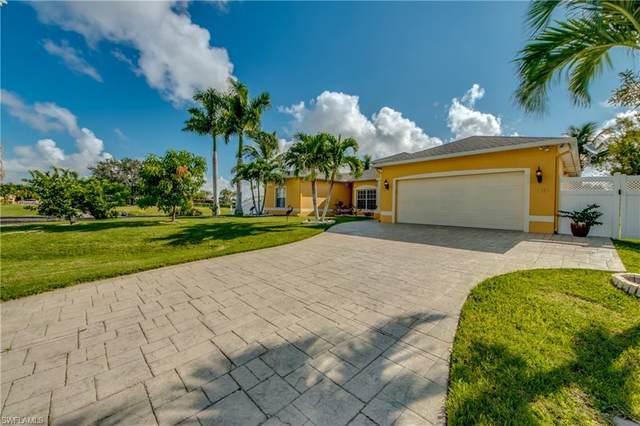 4317 SW 5th Place, Cape Coral, FL 33914 (MLS #221068265) :: Clausen Properties, Inc.