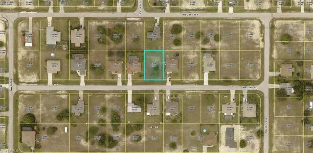 1921 NW 23rd Street, Cape Coral, FL 33993 (MLS #221068272) :: Premiere Plus Realty Co.