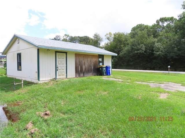 632 River Drive, Sebring, FL 33875 (MLS #221068280) :: Team Swanbeck