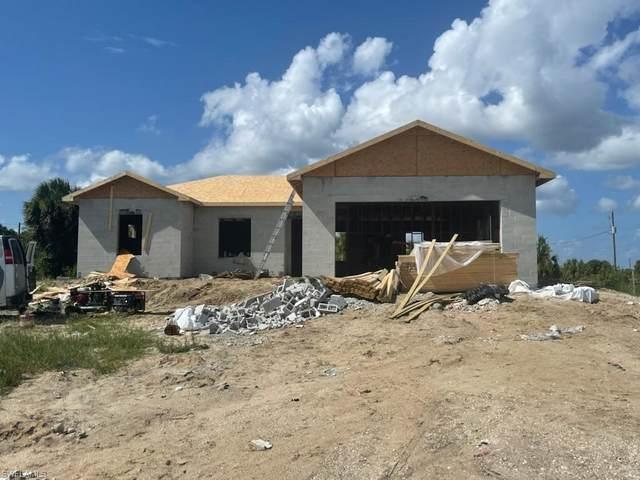 1035 Solar Street, Labelle, FL 33935 (MLS #221068282) :: Team Swanbeck