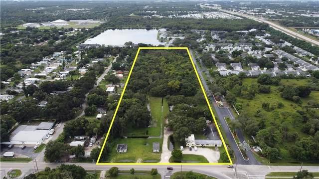 9820 Orange River Boulevard, Fort Myers, FL 33905 (MLS #221068290) :: Realty World J. Pavich Real Estate