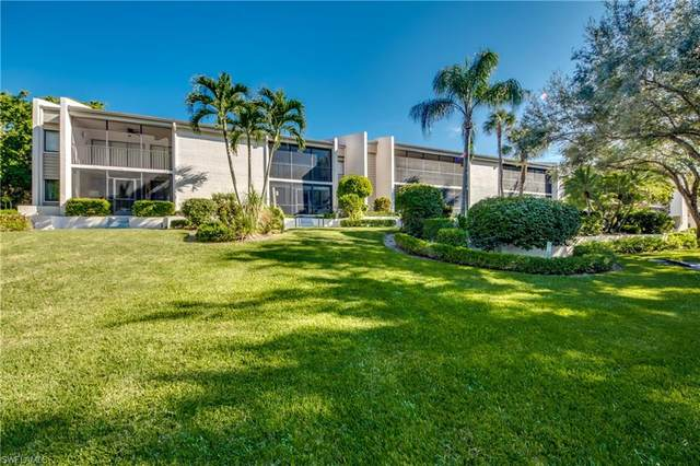 4616 Flagship Drive #202, Fort Myers, FL 33919 (#221068321) :: Jason Schiering, PA