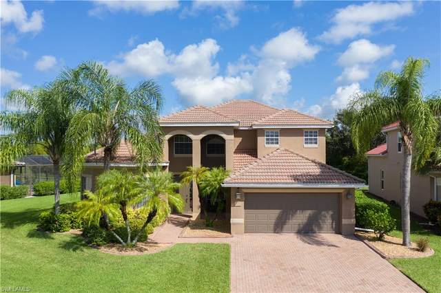 12645 Gemstone Court, Fort Myers, FL 33913 (MLS #221068322) :: Wentworth Realty Group
