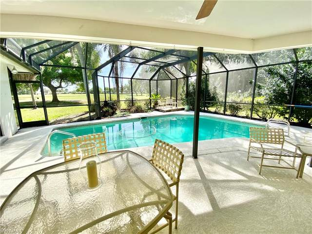 5368 Chippendale Circle W, Fort Myers, FL 33919 (MLS #221068330) :: Clausen Properties, Inc.