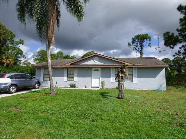 4314 3rd Street W, Lehigh Acres, FL 33971 (MLS #221068368) :: EXIT Gulf Coast Realty