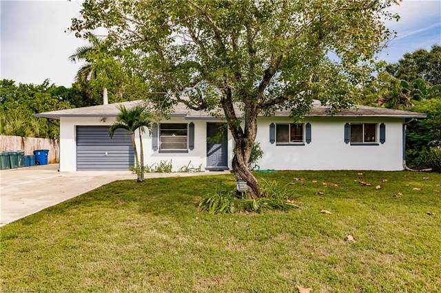 12938 Fourth Street, Fort Myers, FL 33905 (MLS #221068402) :: Realty One Group Connections
