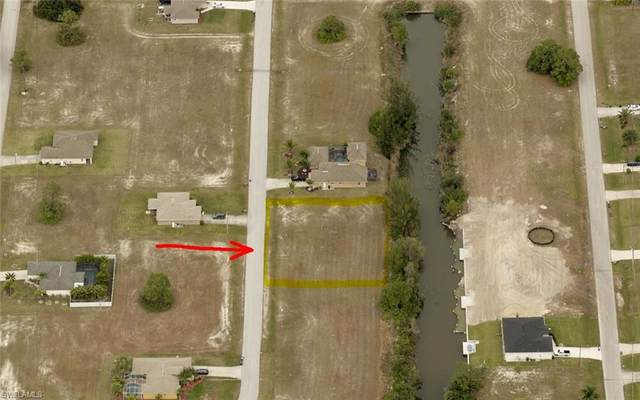 1419 NW 17th Avenue, Cape Coral, FL 33993 (MLS #221068413) :: Realty World J. Pavich Real Estate
