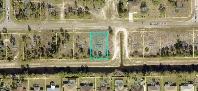 1230 Edelweiss Street E, Lehigh Acres, FL 33974 (MLS #221068459) :: Coastal Luxe Group Brokered by EXP