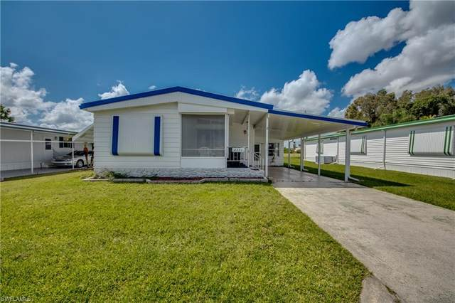 2791 Breezewood Drive, North Fort Myers, FL 33917 (#221068463) :: The Michelle Thomas Team