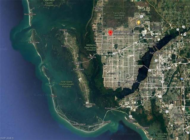 1906 NW 19th Avenue, Cape Coral, FL 33993 (MLS #221068464) :: Coastal Luxe Group Brokered by EXP