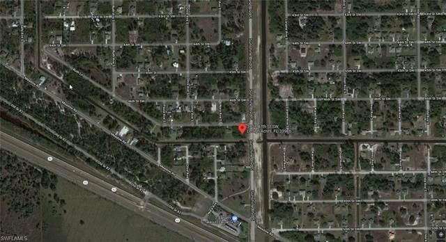 3101 47th Street SW, Lehigh Acres, FL 33976 (MLS #221068491) :: EXIT Gulf Coast Realty