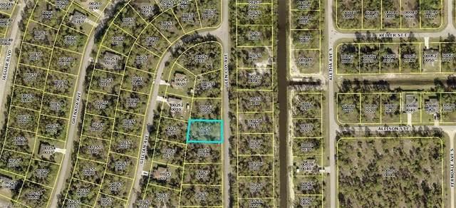 822 Glen Coy Avenue, Lehigh Acres, FL 33974 (MLS #221068498) :: Team Swanbeck