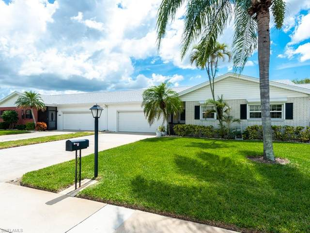 1512 Palm Woode Drive, Fort Myers, FL 33919 (MLS #221068500) :: Clausen Properties, Inc.